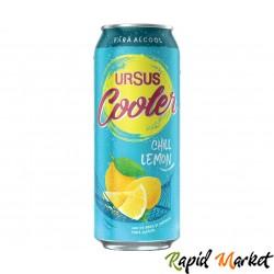 URSUS Cooler Fara Alcool 0.5L