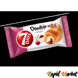 7DAYS Double Vanilie&Cherry 80g