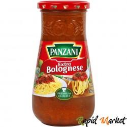 PANZANI Sos Extra Bolognese  370g