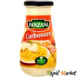 PANZANI Sos Carbonara 370g