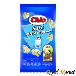 CHIO Popcorn Microunde Sare 80g