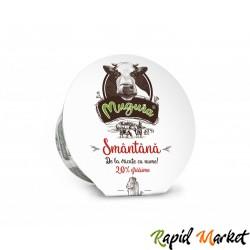 MUGURA Smantana 20% 200g