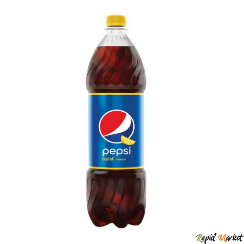 PEPSI Twist Lemon 1.25L
