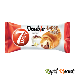 7DAYS Super Max Cacao&Vanilie 110g