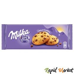 MILKA Cookie & Choc 135g