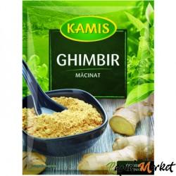 KAMIS Ghimbir Macinat 15G