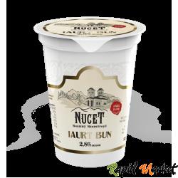 NUCET Iaurt 2,8% 375g