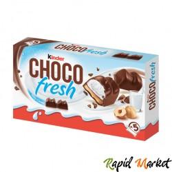 KINDER Choco Fresh 102.5g