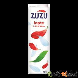 ZUZU Lapte 3.5% 1L