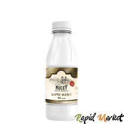 NUCET Lapte Batut 2% 500g