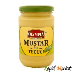 OLYMPIA Mustar Clasic 300G