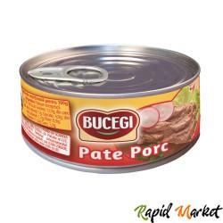 BUCEGI Pate Porc 100g