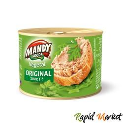 MANDY Vegetal Original 200g