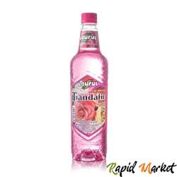 LAURUL Sirop De Trandafiri 0.75L