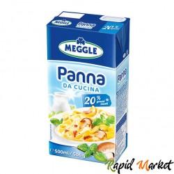 MEGGLE Panna Da Cucina 500ml