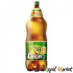 CIUCAS 2.5L