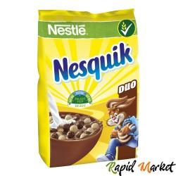 NESTLE Nesquik Cereale Duo 225g