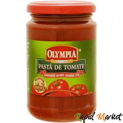 OLYMPIA Pasta De Tomate 314G