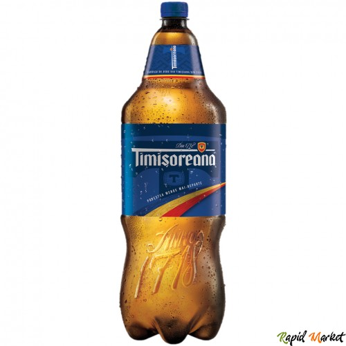 TIMISOREANA 2.5L