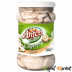 ATIFCO Ciuperci Taiate 280G