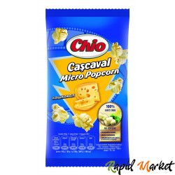 CHIO Popcorn Microunde Cascaval 80g