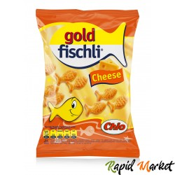 CHIO Gold Fischli Cheese 100g