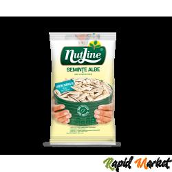 NUTLINE Seminte Albe Usor Sarate 100g