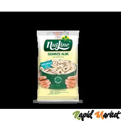 NUTLINE Seminte Albe Usor Sarate 40g