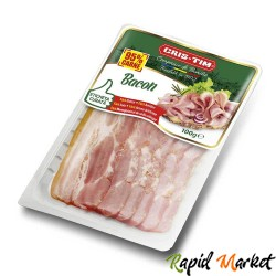 CRIS TIM Bacon 100g