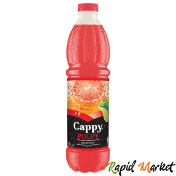 CAPPY PULPY Grapefruit 1.5L