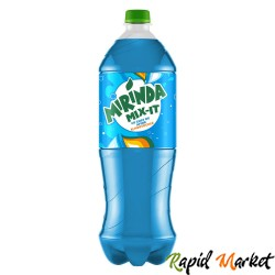 MIRINDA MIX-IT Cu Gust De Afine Si Portocale 1.25L