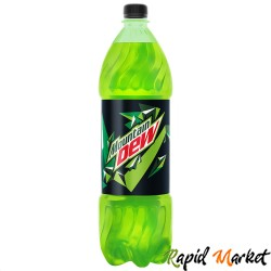 MOUNTAIN DEW 1,25L