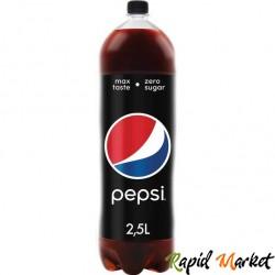 PEPSI Max 2.5L