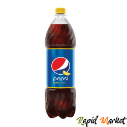 PEPSI Twist Lemon 1.25L