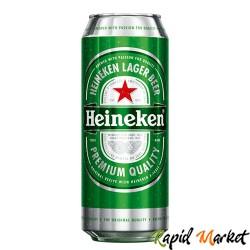 HEINEKEN 0.5L