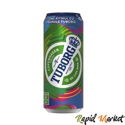 TUBORG 0.5L