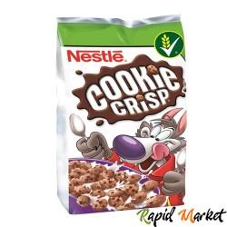 NESTLE Cookie Crisp Cereale Integrale 250g