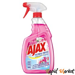 AJAX Floral Fiesta Flowers Bouquet 500ml