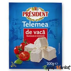 PRESIDENT Telemea Vaca  200g