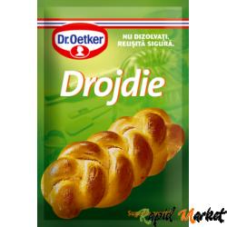 DR.OETKER Drojdie 7g
