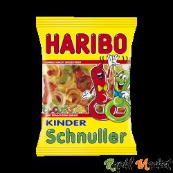 HARIBO Kinder Schnuller 100g