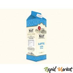 NUCET Lapte Proaspat 1.5% 1L