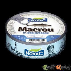 NOVAC Macrou In Sos Grecesc 160G