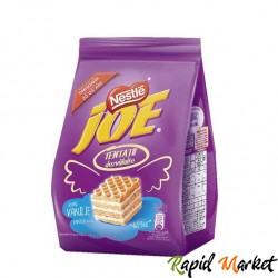 NESTLE Napolitane Joe Moments cu aroma de vanilie 180g
