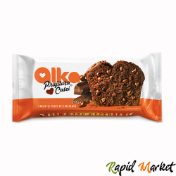 ALKA Prajitura Casei Cacao si Ciocolata 300g