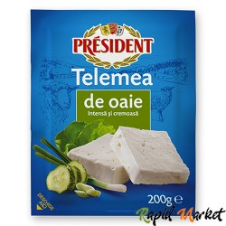 PRESIDENT Telemea Oaie  200g