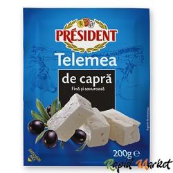 PRESIDENT Telemea Capra  200g