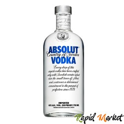 ABSOLUT Vodca 700ml