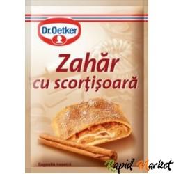 DR.OETKER Zahar cu Scortisoara 8g