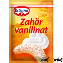 DR.OETKER Zahar vanilat 8g